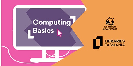Computing Basics @ Devonport  Library tickets