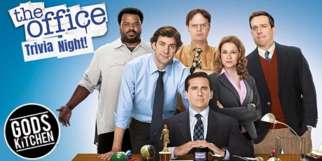 The Office - Trivia Night tickets