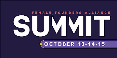 Female Founders Alliance Summit tickets