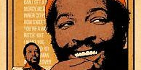 What's Going On /A Tribute to Marvin Gaye Theme Song tickets
