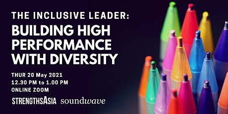 The Inclusive Leader: Building High Performance with Diversity entradas