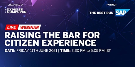 Raising the bar for citizen experience tickets