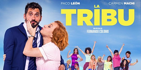 Cinema a la Fresca - La Tribu entradas
