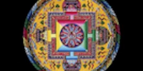 Laboratorio esperienziale di Mandala a cura di Laura Monteleone biglietti