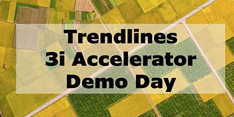 3i Accelerator Demo Day 2021 tickets