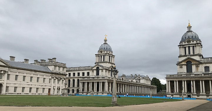 Greenwich London Walk image