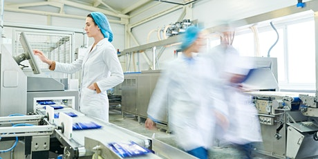 Lean Manufacturing for Food and Beverage Businesses tickets
