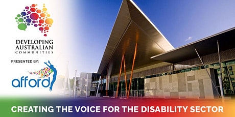 Perth Disability Service Provider  and Participant Connection Expo 2021 tickets