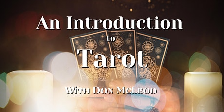 An Introduction to Tarot tickets
