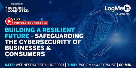 Building a Resilient Future - Safeguarding the Cybersecurity of Businesses billets