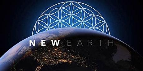 New Earth Manifestation - Sound & Energy Healing Meditation tickets