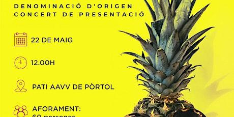 Concert - Denominació d'Origen entradas