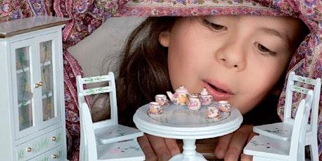 Alderley Edge Dolls House and Miniatures Fair tickets