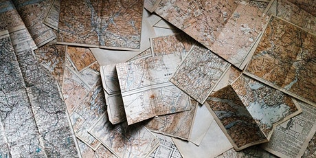 Lunchtime Talks - Placenames and maps in North Lincolnshire tickets