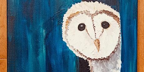 Barn Owl - Open Workshop tickets