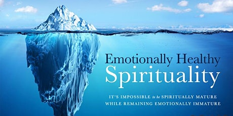 Emotionally Healthy Spirituality tickets