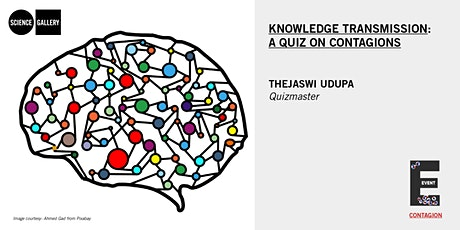 Knowledge Transmission: A Quiz on Contagions   Event tickets