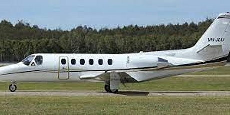 Private Jet Flight Gold Coast to Melbourne tickets
