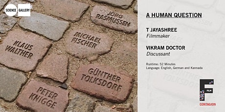 A Human Question | Film Discussion tickets