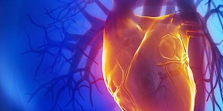 UCL Cardiovascular research Seminar tickets