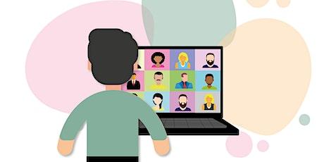 Make It Click - Preparing for Video Job Interviews tickets
