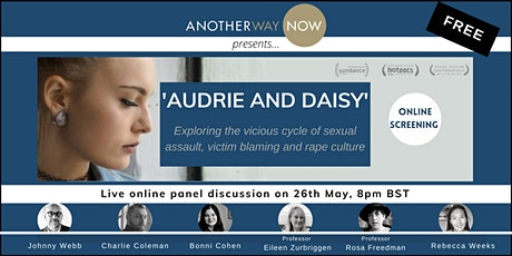 'Audrie + Daisy' :  Expert panel discusses victim blaming and rape culture tickets