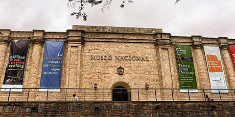 Women's Experiences of Conflict at the National Museum of Colombia tickets
