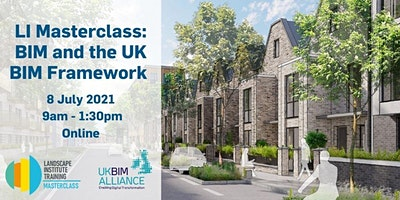 BIM and the UK BIM Framework Masterclass