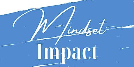 Mindset Impact 2.0 Program Introduction tickets