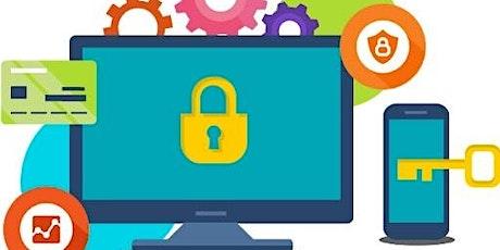 Internet Security Workshop tickets