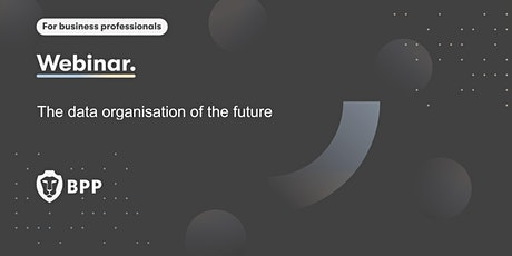 The data organisation of the future tickets