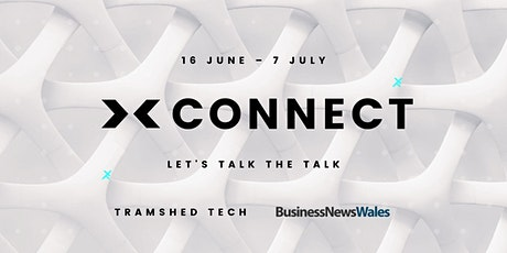 Let's Talk The Talk | Connect Series tickets