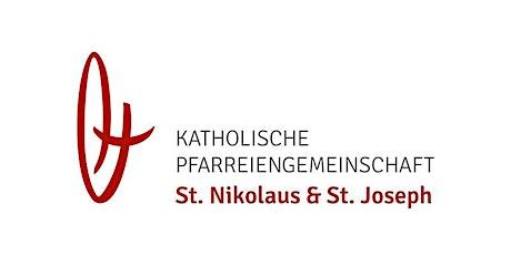 Hl. Messe an Pfingstmontag billets