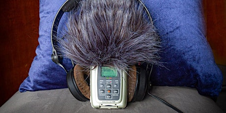 Soundscapes with Creative Broadcast & Film Technology tickets