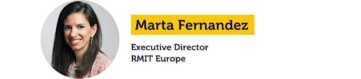 Transformation in Renewable Energy – RMIT Global Career Webinar image