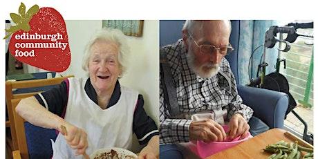 Edinburgh Community Food ¦ REHIS Eating Well for Older People tickets