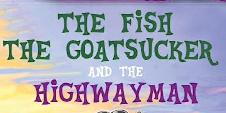 Storytelling: The Highwayman tickets