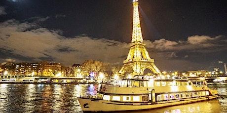 Embarquez pour une Croisière Tropicale sur la Seine billets