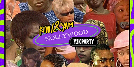 NOLLYWOOD PARTY & POP UP tickets