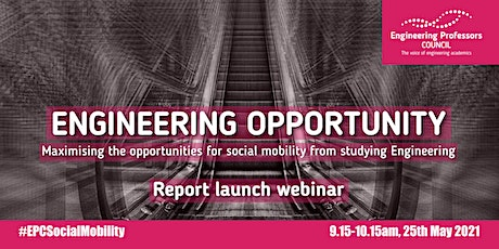 Engineering Opportunity tickets