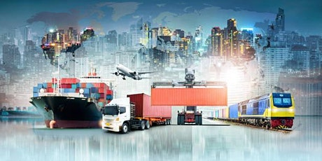 """""""Mastering Today's Challenges in Freight & Logistics"""" – Air – Sea – Rail tickets"""