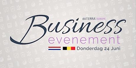 dōTERRA Stronger Together Summer 2021 - Business Event - NL/BE tickets