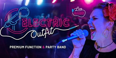 Live Music Night @ The Windmill- Performance by Electric Outfit! tickets