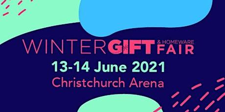 Winter Gift & Homeware Fair 2021 tickets