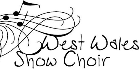 WWSC rehearsal - new members welcome tickets