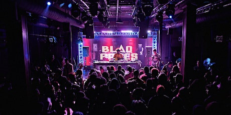BLAQ PAGES & FRIENDS tickets