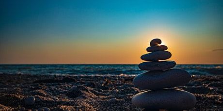 Online 8-Week Course in Mindfulness (MBSR/MBCT): June - July 2021 tickets