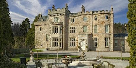 The Luxury Scottish Wedding Show | Crossbasket Castle tickets