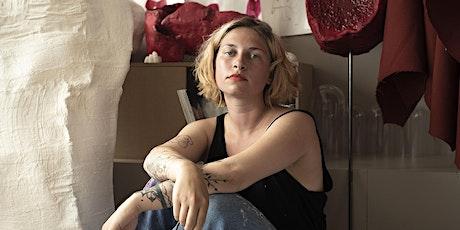 Artist Talk - Anna Jarosz tickets