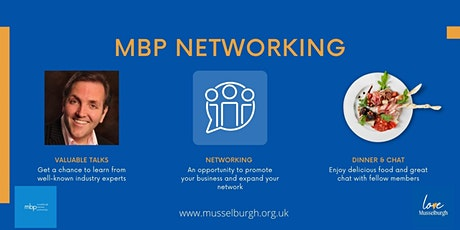 Musselburgh Business Partnership Networking billets